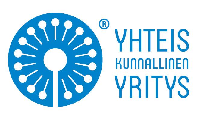 Yhteiskunnallinen Yritys logo